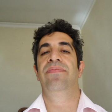amir ahmadi, 41, Tehran, Iran