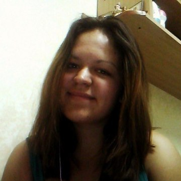 Ekaterina, 21, Minsk, Belarus