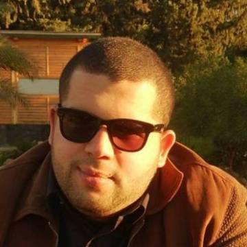 Aladin Ghajati, 22, Jundubah, Tunisia