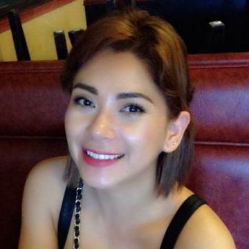 Rosemarie, 35, San Pedro, Philippines