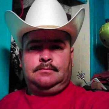 Julio Romero, 39, Alhambra, United States