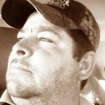 Julio Romero, 38, Alhambra, United States