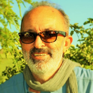 Murat Damar, 52, Marmaris, Turkey