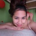 Chien, 23, Quezon City, Philippines