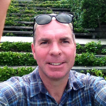Paul, 48, Los Angeles, United States