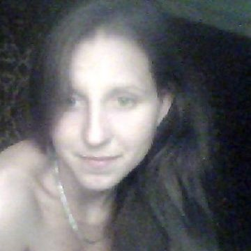 Мария Глаткова, 26, Lugansk, Ukraine