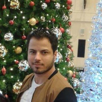 Wadah Masri, 32, Dubai, United Arab Emirates