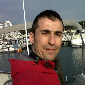 Jose Luis Alijarde Garces, 39, Zaragoza, Spain