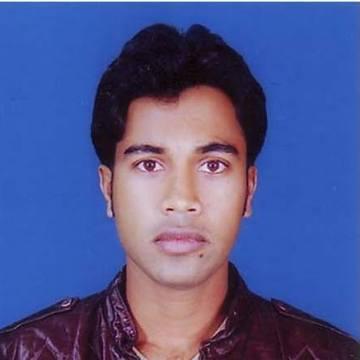 Rajib Roy, 30, Khulna, Bangladesh