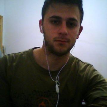 Tomas, 21, Murcia, Spain