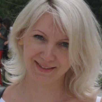 Valeria, 36, Moscow, Russia