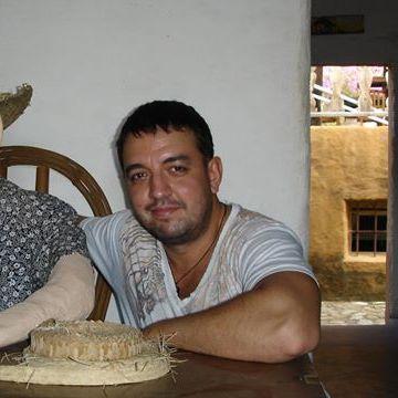 Vitalijs Geitners, 35, Riga, Latvia