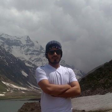 salman, 23, Islamabad, Pakistan
