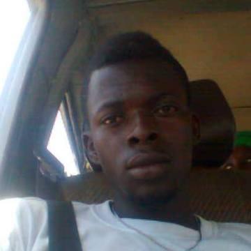 edi correa, , Banjul, Gambia