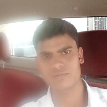 md Rafi, 25, Khobar, Saudi Arabia