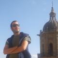 Mario basols, 37, Girona, Spain