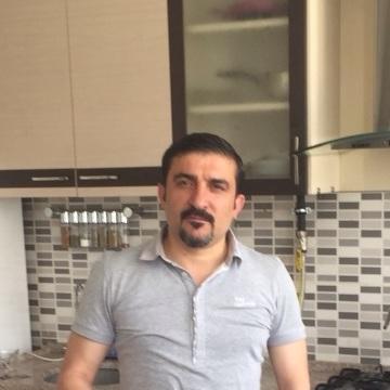 Bülent özkılıç, 46, Antalya, Turkey