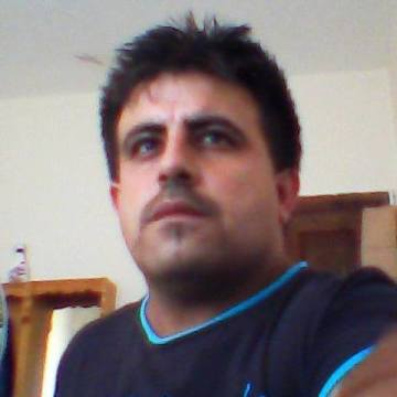 TC Uysal, 32, Side, Turkey