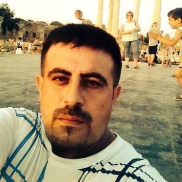 TC Uysal, 31, Side, Turkey