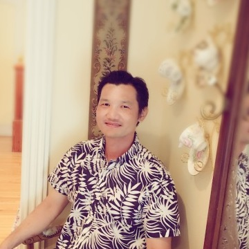 Pisit Kongpisit, 43, Boston, United States