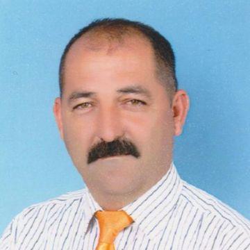 TC Mahmut Yaşar, 48, Ankara, Turkey