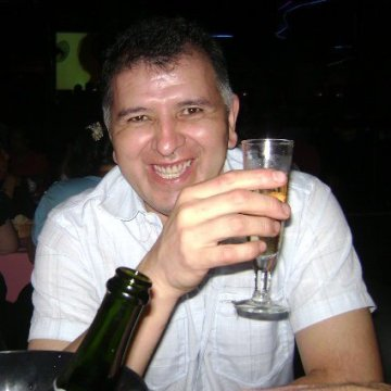 Hector Aldonatti, 46, Merlo, Argentina