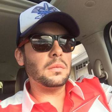 Rajiff, 30, Tepic, Mexico
