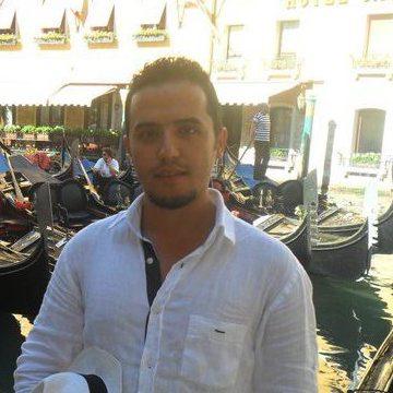 Ercu, 31, Istanbul, Turkey