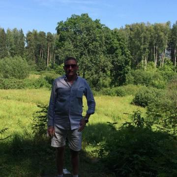 Kirill, 36, Saint Petersburg, Russia