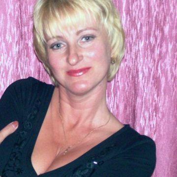 Галина Сергеева, 42, Samara, Russia