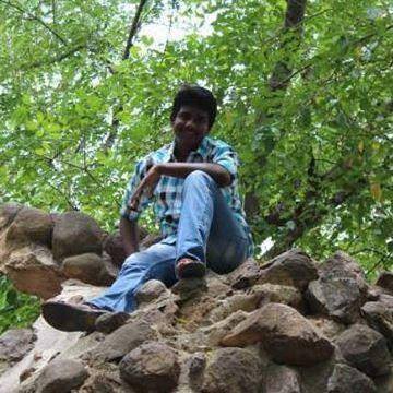 gowshik, 20, Chennai, India