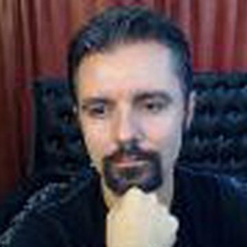 Mark Blake, 52, Leeds, United States