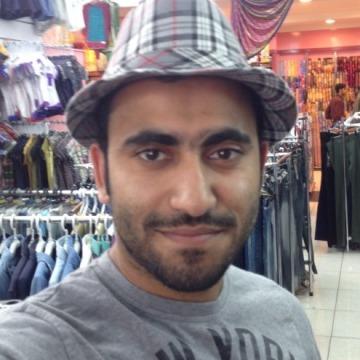 Fady, 28, Hasa, Saudi Arabia