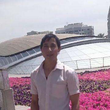 Vikas Rana, 28, Abu Dhabi, United Arab Emirates