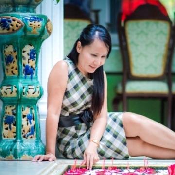 Jany_j, 43, Mueang Phuket, Thailand