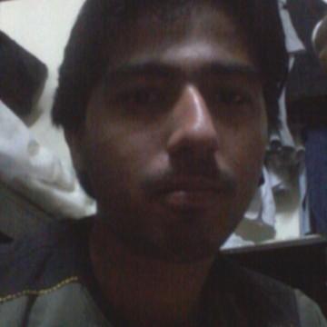 Haseeb king, 23, Dubai, United Arab Emirates
