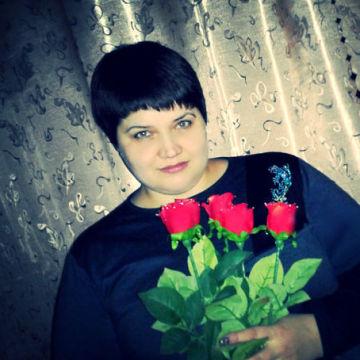Екатерина Галушко, 39, Kiev, Ukraine