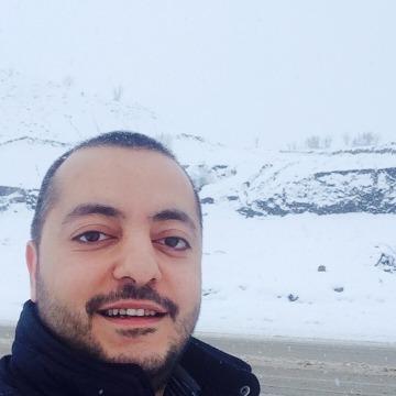 ApoOzery, 31, Irbil, Iraq