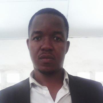 Kela Roger, 32, Abidjan, Cote D'Ivoire
