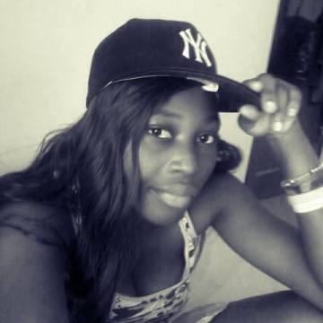 Maria Hunt, 23, Accra, Ghana