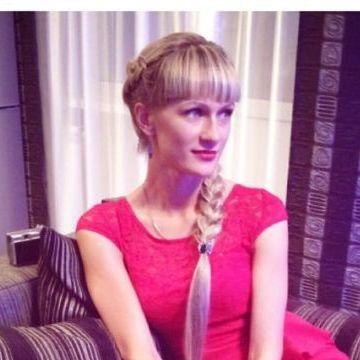 Viktoriya, 30, Barnaul, Russia