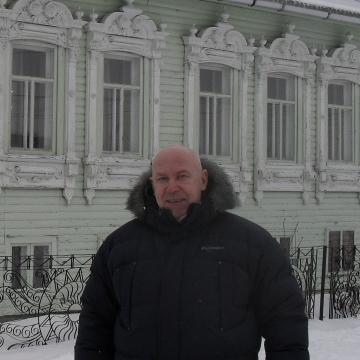борис, 58, Perm, Russia