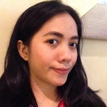 clariss, 25, Jakarta, Indonesia