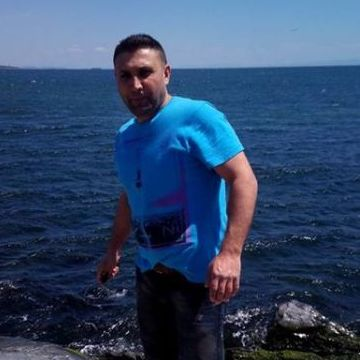 hasan, 31, Istanbul, Turkey
