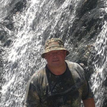evgeni, 56, Volgograd, Russia