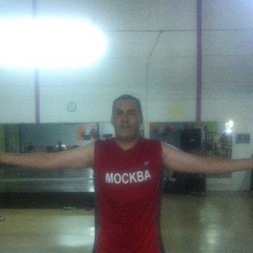 Leonardo Aguayo, 39, Tijuana, Mexico