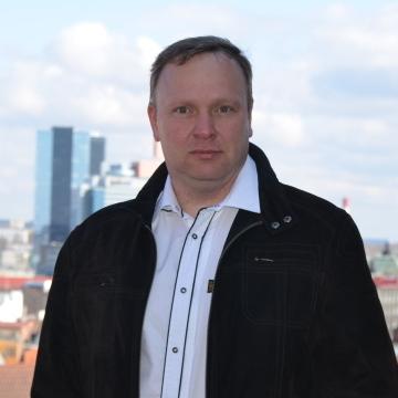 Jan, 39, Warszawice, Poland