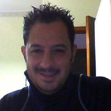 Luca Ruta, 38, Scicli, Italy