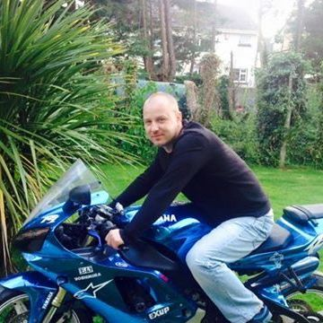 Andrius, 36, Limerick, Ireland
