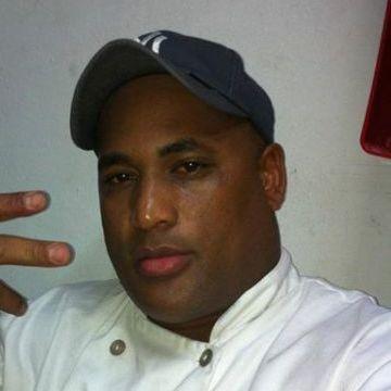 Wandy Rafael Montaño, 39, Punta Cana, Dominican Republic